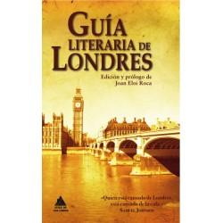 Guía literaria de Londres