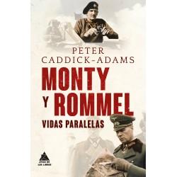 Monty Rommel