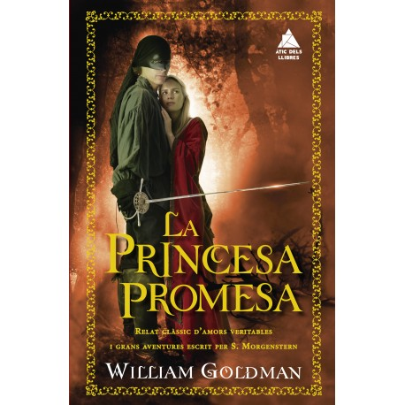 La princesa promesa