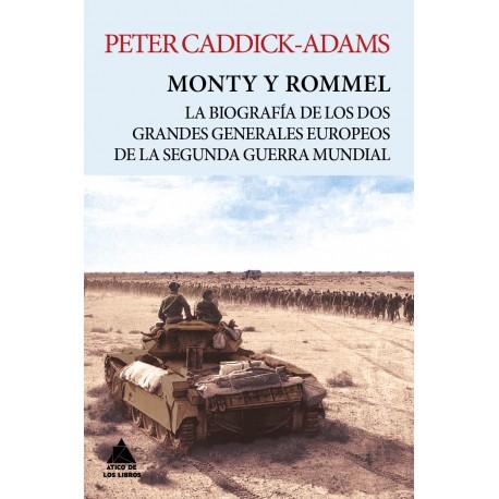 Monty y Rommel