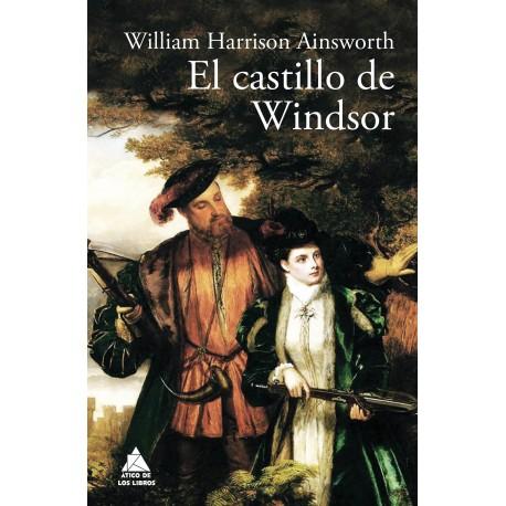 El castillo de Windsor