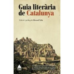 Guia literària de Catalunya