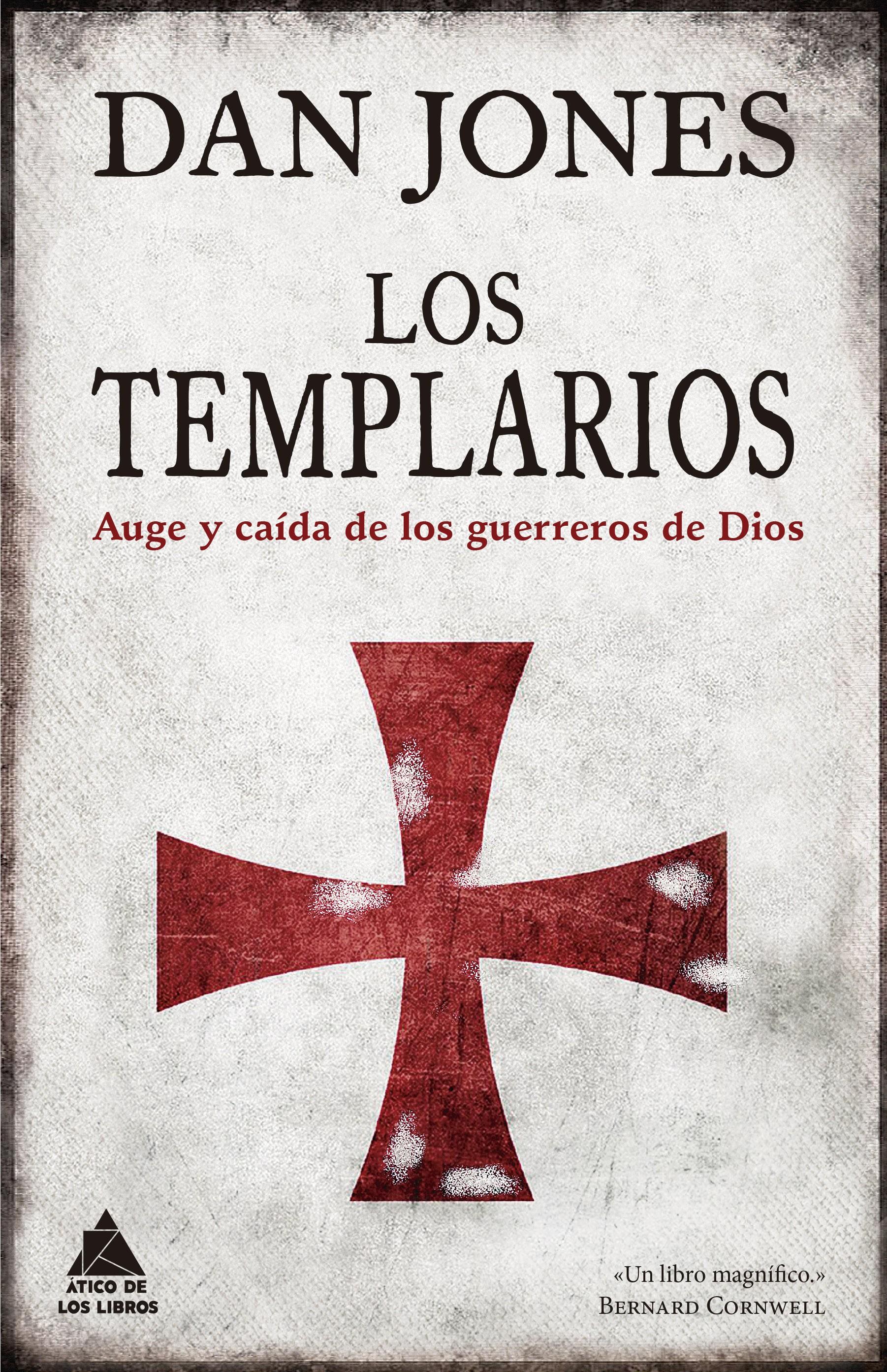 Los Templarios De Dan Jones
